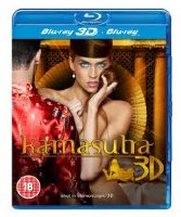 Камасутра 3D (Blu-ray)