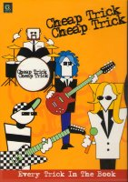 Every Trick in the Book Cheap Trick