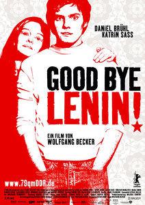 Гуд бай, Ленин! на DVD