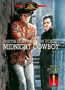 Полуночный ковбой  на DVD