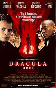 Дракула 2000  на DVD