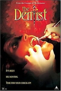 Дантист на DVD