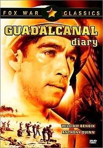 Дневник Гуадалканала на DVD