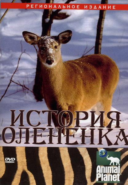 Animal Planet  История олененка на DVD