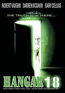 Ангар 18 (Без полиграфии!) на DVD
