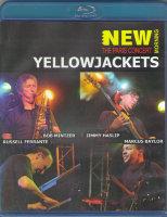 Yellowjackets New Morning The Paris Concert (Blu-ray)*