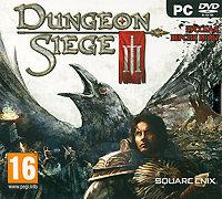 Dungeon Siege 3 (PC DVD)