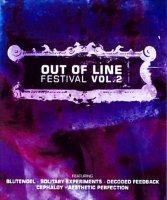 Out of line - ELEKTRO FESTIVAL