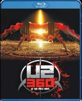 U2 360 At The Rose Bowl (Blu-ray)*