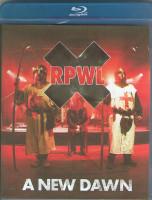 RPWL A new dawn (Blu-ray)*