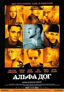 Альфа Дог на DVD