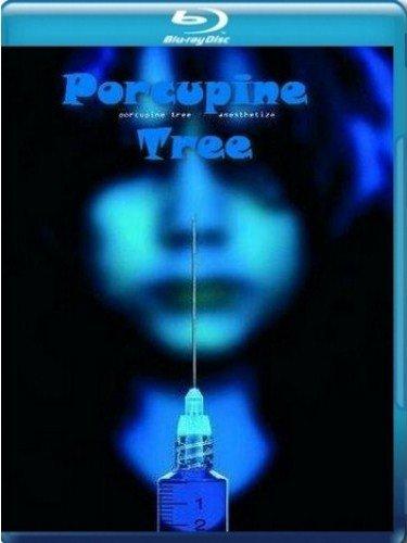 Porcupine Tree Anesthetize (Blu-ray)* на Blu-ray