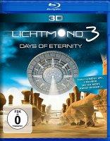 Лунный свет 3 Дни вечности 3D+2D (Blu-ray)