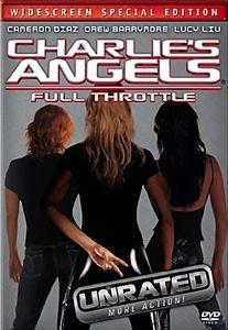 Ангелы Чарли \ Ангелы Чарли 2 Только вперед ( 2 dvd) на DVD