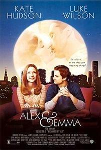 Алекс и Эмма на DVD