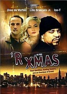 Наше Рождество  на DVD