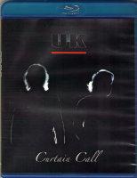 UK Curtain Call (Blu-ray)*