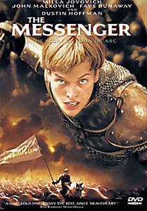 Жанна д'Арк (Позитив-мультимедиа) на DVD