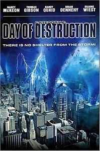 День катастрофы  на DVD