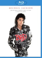 Michael Jackson Bad 25 (Blu-ray)