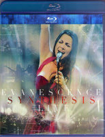 Evanescence Synthesis Live (Blu-ray)*