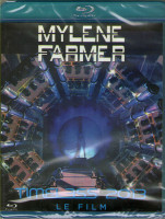 Mylene Farmer Timeless (Bonus) (Blu-ray)
