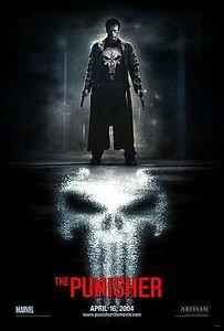 Каратель (Blu-ray)* на Blu-ray