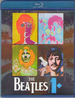 The Beatles 1+ (Blu-ray)