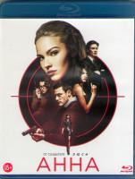 Анна (Blu-ray)