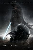 Звездные войны 7 Эпизод (Blu-ray)