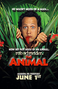 Животное  на DVD