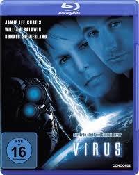 Вирус (Blu-ray) на Blu-ray