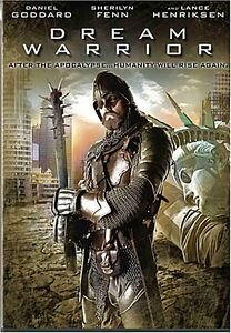 Воин Мечты  на DVD