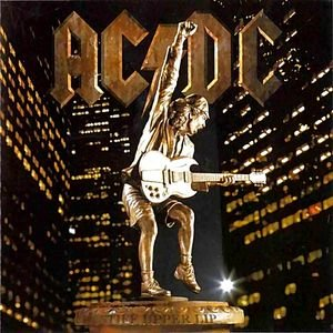 AC/DC - Stiff Upper Lip на DVD