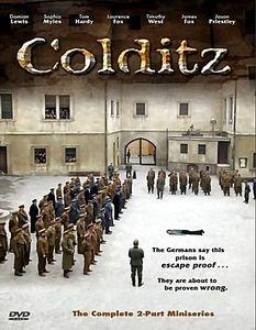 Побег из замка Колдиц (2 DVD) на DVD
