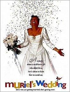 Свадьба Мюриэл  на DVD