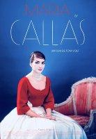 Мария до Каллас (Blu-ray)