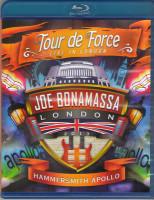 Joe Bonamassa Tour De Force Live In London Hammersmith Apollo Part 3 (Blu-ray)