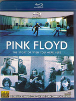 Pink Floyd The Story of Wish You Were Here 2012 (Blu-ray)