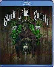Black Label Society Unblackened (Blu-ray)*