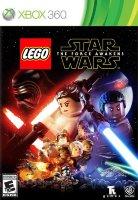 Lego Starwars The Force Awakens (Xbox 360)