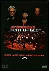 Scorpions - Crazy World на DVD