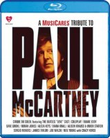 A MusiCares Tribute to Paul McCartney (Blu-ray)*