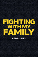 Борьба с моей семьей (Blu-ray)