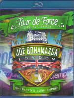 Joe Bonamassa Tour De Force Live In London Shepherd's Bush Empire Part 2 (Blu-ray)