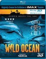 Дикий океан 3D+2D (Blu-ray)