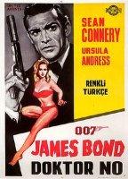 Агент 007. На службе ее величества / Бриллианты навсегда / Живи и дай умереть / Человек с золотым пистолетом