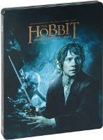 Хоббит Нежданное путешествие (2 Blu-ray)