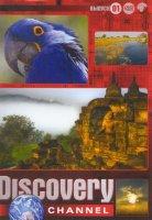 Discovery 1 Выпуск (Амазонские попугаи / Бизон перед завтраком / Болотистая река / Буддистский храм Ват Свай / Взлет почтового голубя / Водопад в троп