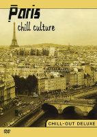Города Chill culture Paris